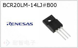 BCR20LM-14LJ#B00