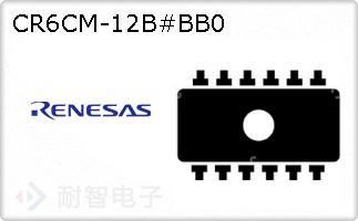 CR6CM-12B#BB0