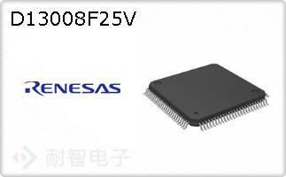 D13008F25V