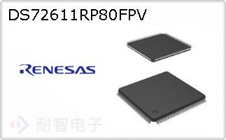 DS72611RP80FPV