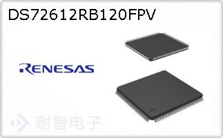 DS72612RB120FPV