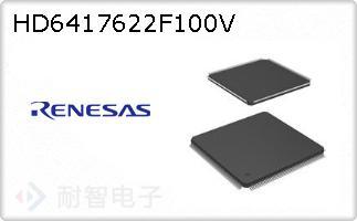 HD6417622F100V