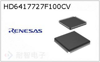 HD6417727F100CV