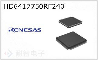 HD6417750RF240