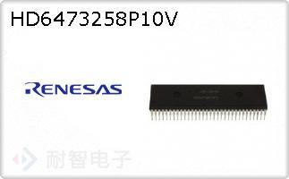 HD6473258P10V