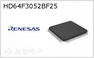 HD64F3052BF25