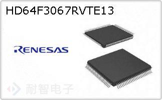 HD64F3067RVTE13