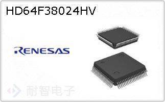 HD64F38024HV