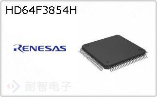 HD64F3854H