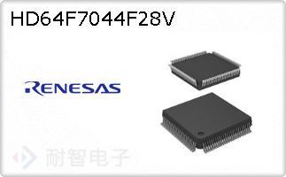 HD64F7044F28V