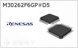M30262F6GP#D5的图片