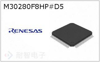 M30280F8HP#D5的图片