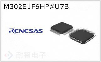 M30281F6HP#U7B