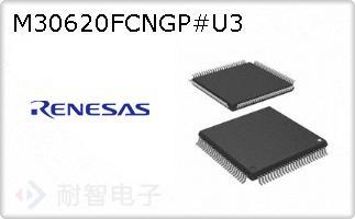 M30620FCNGP#U3