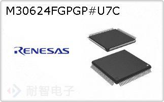 M30624FGPGP#U7C