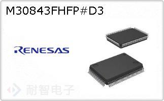M30843FHFP#D3