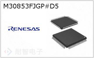 M30853FJGP#D5