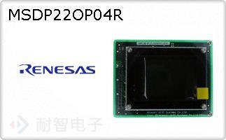MSDP22OP04R