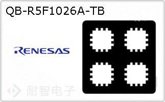 QB-R5F1026A-TB