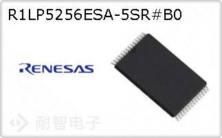 R1LP5256ESA-5SR#B0