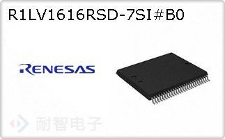 R1LV1616RSD-7SI#B0的图片