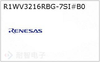 R1WV3216RBG-7SI#B0