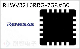 R1WV3216RBG-7SR#B0
