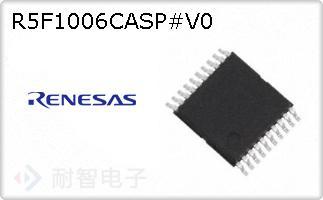 R5F1006CASP#V0