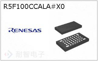 R5F100CCALA#X0
