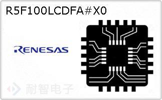 R5F100LCDFA#X0