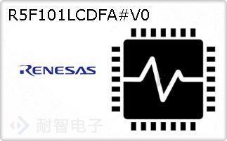R5F101LCDFA#V0