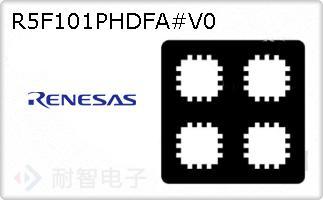 R5F101PHDFA#V0