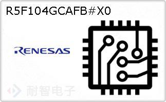 R5F104GCAFB#X0