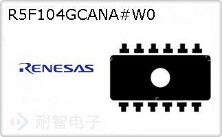 R5F104GCANA#W0