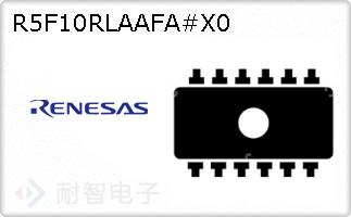 R5F10RLAAFA#X0