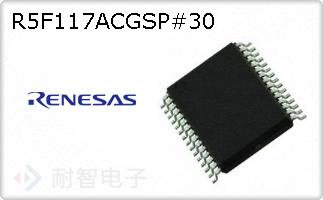 R5F117ACGSP#30