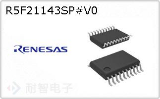 R5F21143SP#V0