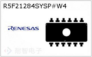 R5F21284SYSP#W4