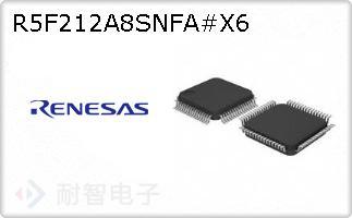 R5F212A8SNFA#X6