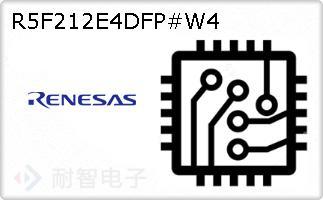 R5F212E4DFP#W4