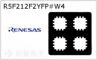 R5F212F2YFP#W4