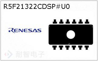 R5F21322CDSP#U0