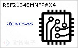 R5F21346MNFP#X4