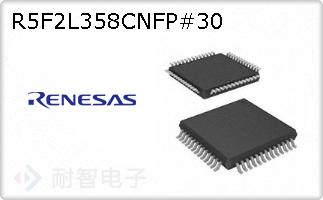 R5F2L358CNFP#30