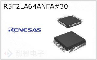 R5F2LA64ANFA#30