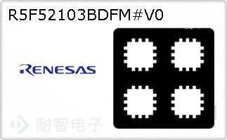 R5F52103BDFM#V0