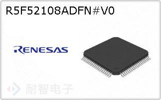 R5F52108ADFN#V0