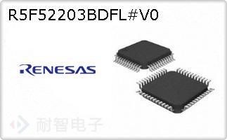 R5F52203BDFL#V0