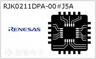 RJK0211DPA-00#J5A的图片
