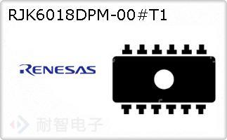 RJK6018DPM-00#T1